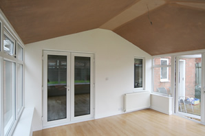 Conservatory Roof Insulation Image #14