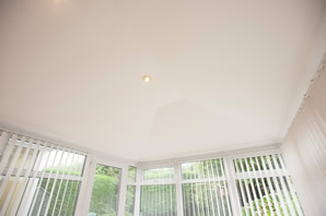 Conservatory Roof Insulation Image #6