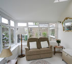 Recent Conservatory Ceiling Insulation