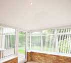 Recent Insulated Conservatory Ceiling